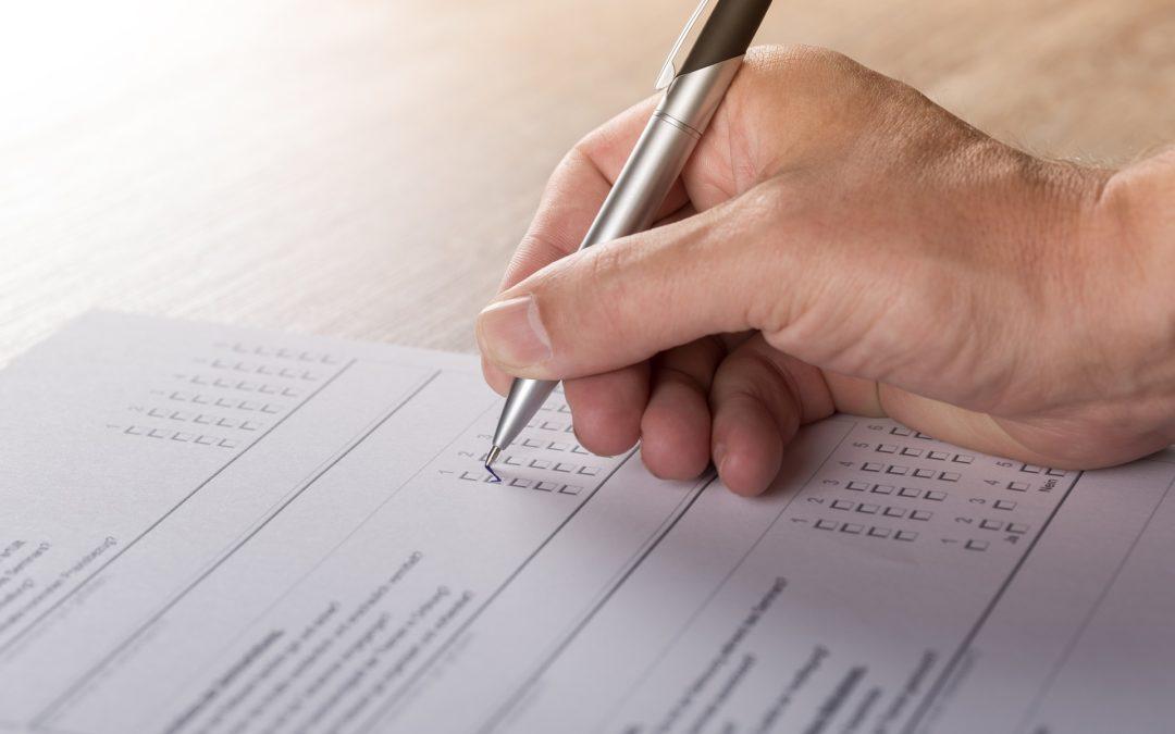 Głosowanie w wyborach samorządowych poza miejscem stałego zameldowania