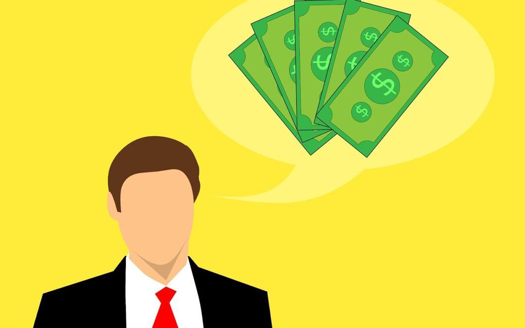 Zarobki prawnika – jak się dzisiaj kształtują?