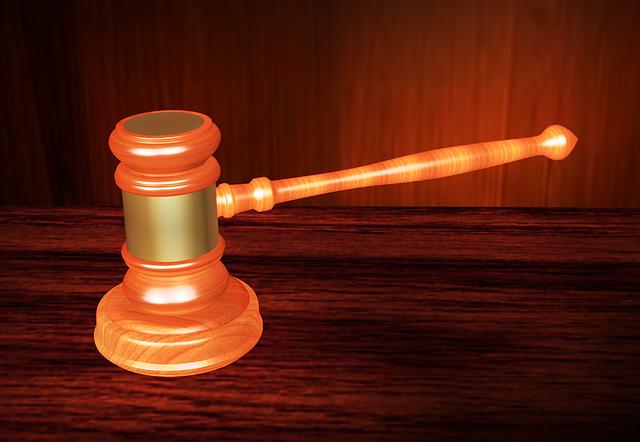 Jak czytać kodeksy prawne?